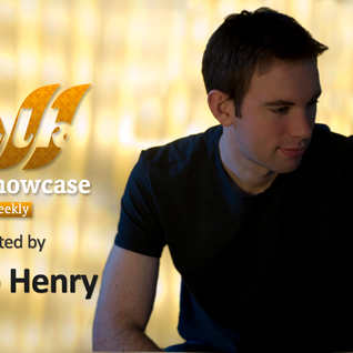 Silk Royal Showcase 139 - Jacob Henry Mix