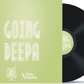 Going Deepa 17/07/2014