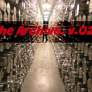 The Archive v.02