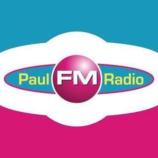 PAUL FM RADIO(UK) DJ MASAHIRO 3.84 17/08/2014 VOL.20
