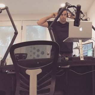 Show 047 - Dan in the DJ Mix - New Mount Kimbie, James Blake, Soulwax, Tycho, Luka - 9.13.15
