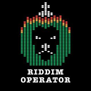 Riddim Operator Radioshow - FLeCK interview - Overjam festival 2016