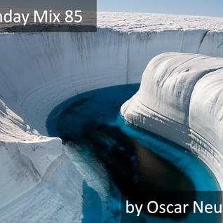 Oscar Neuman - Sunday Mix 85 (20.05.2012)