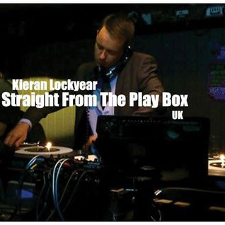 Kieran Lockyear - Straight From The Playbox