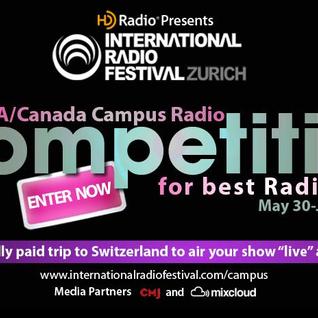 IRF Search for the Best US/Canada College Radio Jockey/juneediiton