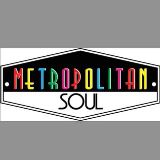 Live Northern Metropolitan Soul set in Brick Lane, 28 July 2013