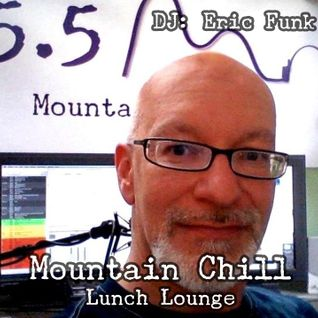 Mountain Chill Lunch Lounge (2016-10-19)