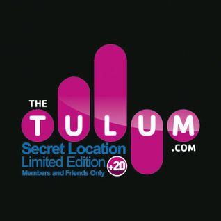 E Jay Maminho Live @ TheTulum NYE 2013.