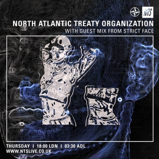 Nato & Strict Face - 5th May 2016
