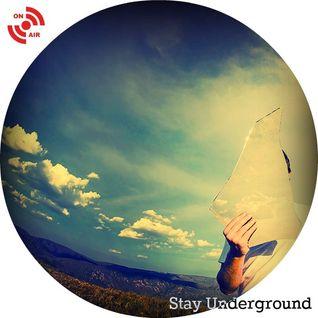 Broadcast Underground #017 : 5:42am