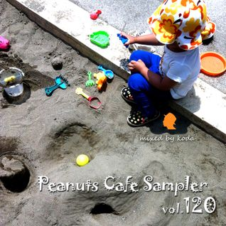 peanuts cafe sampler 120