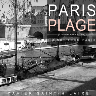 Episode 4 - Paris Plage (Summer Love Affaire)