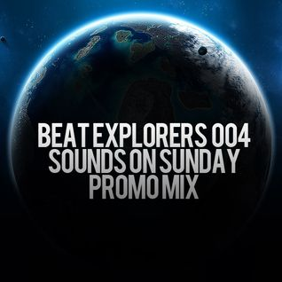MOE Sounds on Sunday Promo Mix