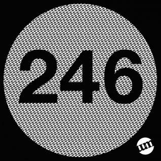 UM246 - Deep House Mix (22.08.16)