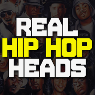 Real Hip Hop Heads Radio (12/08/13)