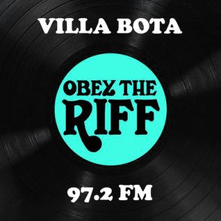 Obey The Riff #27 (Mixtape)