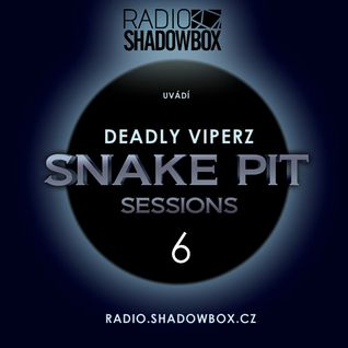Deadly Viperz: Snake Pit Sessions #06 (08/2011)