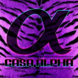Alpha Session (Rüstico Mix)