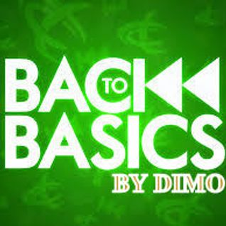 Back To Basics-Session  Old School  & Grooves