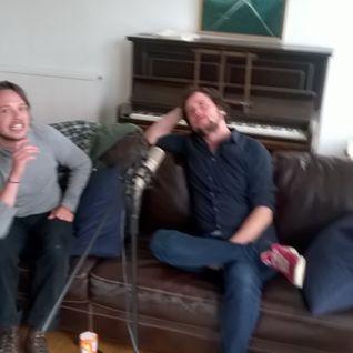 Chatmandu - Sam meets Matt Skillington of Seldom Differ - Part 2 of 2
