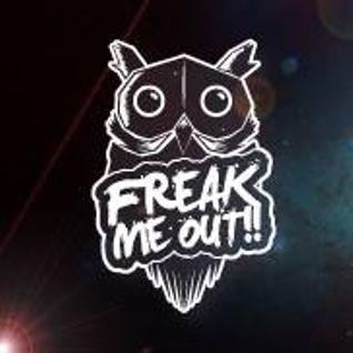 Mehmet Akar @ Freak Me Out & Good Trip, Bahrein bs as