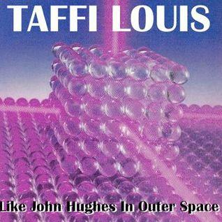 Like John Hughes In Outer Space (The Roboteria Mixes Vol. 3)