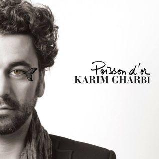 Live Session Karim Gharbi / Clement Nourry / Eric Bribosia