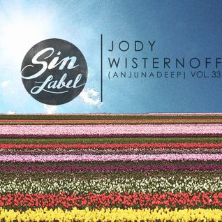 Jody Wisternoff  -  Sin Label Sessions Vol. 33  - 27-Apr-2015