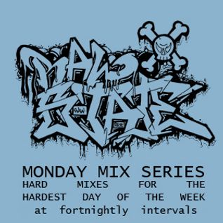 RAW STATE - MONDAY-MIX-SERIES - Episode 15