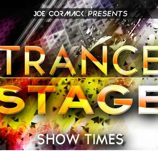 Trance Stage #069 with Joe Cormack