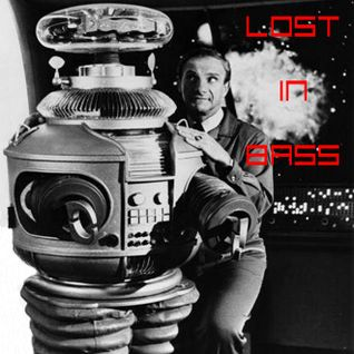 Lost In Bass  6-11 - 2012 with Pious