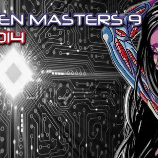 Drunken masters promo 2014