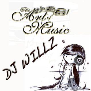 DJ Willz - Art Of Music