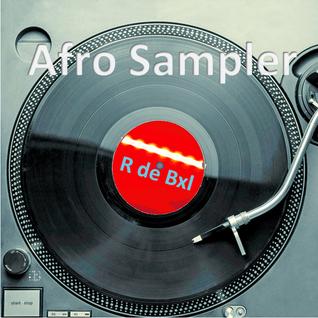 Afro Sampler - Demo / Promo