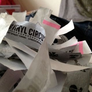 Big Vinyl Circus - Saturday Morning - Cable London