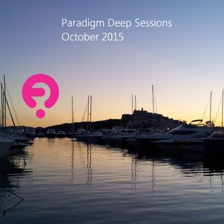 Miss Disk - Paradigm Deep Sessions October 2015