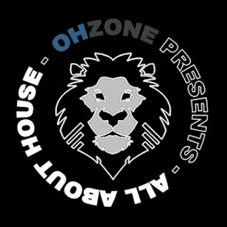 KFMP: DELION - ALL ABOUT HOUSE - KANEFM 19-10-2013