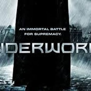 Underworld City