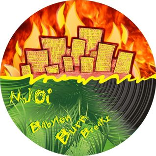 NJO! - Burn Babylon Breakz