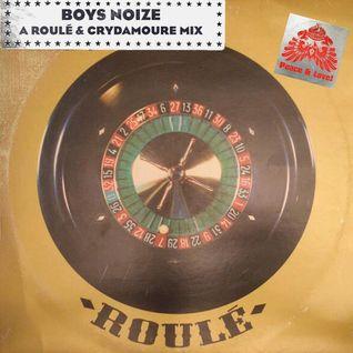 14-09-2016 - Boys Noize @ Sirius XM Electro