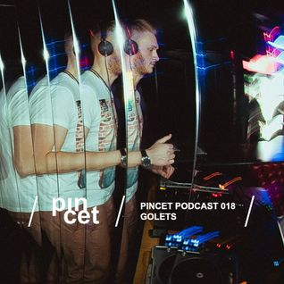 pincet podcast 018 - Golets