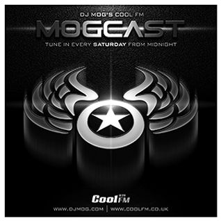 DJ Mog's Cool Fm Mogcast: 13th April 2013