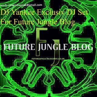 DJ Yankee-Riddims [Exclusive DJ Set For www.futurejungle.blogspot.co.uk]