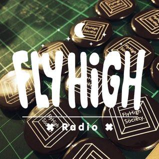 Fly High Radio Episode 15 w/ SertOne