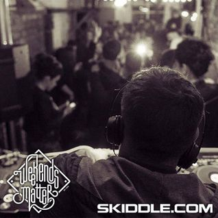 Skiddle Mix 045 - Rich Furness (Abandon Silence Classics)