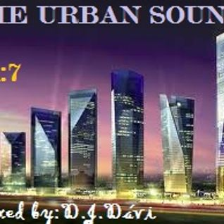 THE URBAN SOUND 7