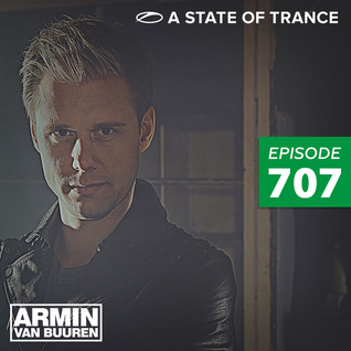 A State Of Trance 707 [BEST QUALITY]