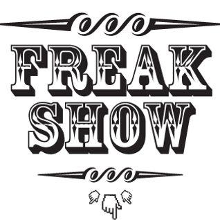 FREAK SHOW 2012 (dBot, Corrine, Jayson Larose)