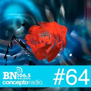 Concepto Radio en BN Mallorca #64