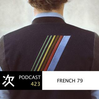 Tsugi Podcast 423 x Marsatac : French 79